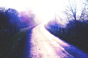 road - cold by CajeFM