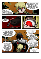 Excidium Chapter 8: Page 6 by RobertFiddler