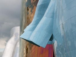 Experience Music Project by icreatedesigns