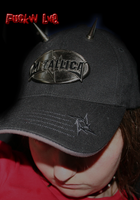 Metallica - Me by ChrixX14