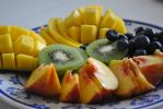 Fruit plate by fosspathei