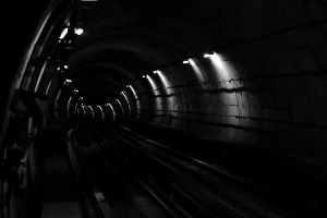 Metro by CatchMePictures
