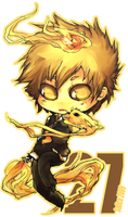 Reborn- Hyper Will Tsuna by Salice-is-an-idiot
