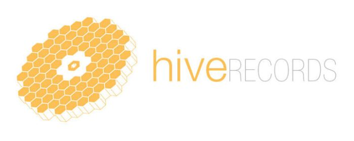 Hive Records Logo Design by OBEY-OBEY