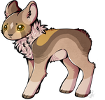 [OPEN] Paypal/Points - Maaki Design 25 by YumiTheWolf