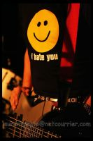 I Hate You by livephotos
