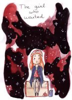 The girl who waited by pinkwater1211