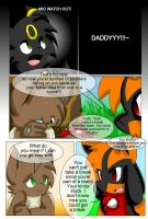 Pokemon Swap Page 4 by Zander-The-Artist