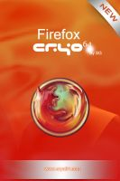 firefox icon by SG3000
