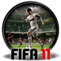 My FIFA 11 icon by fred128