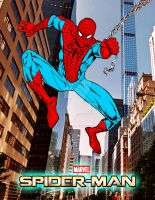 All New Marvel's Spider-Man coming soon by stick-man-11