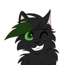 Spike Headshot by Clare-F