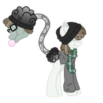 Hipster CottonMouth - OTA [OPEN] by M0nsterous
