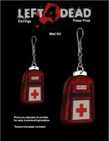 L4D MedKit Earring Props by inception8-Resource