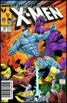 Xmen 231 colored by FilMFlaM
