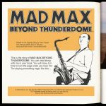 Mad Max Beyond Thunderdome Read-Along 01 by RepeatViewing