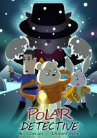 Polar Detective - Cover by tushantin