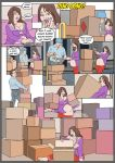 Read Before Use, Marie's tale Page 3 by kraban