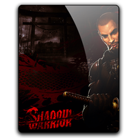 Shadow Warrior by dylonji