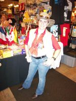AFest '10: Red Sniper by TEi-Has-Pants