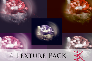 4#TexturePack by SaraGraphic