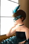 Mystique (Final) by Animorphs1