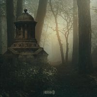 The  Little Chapel to Which I will Return Someday by vampirekingdom