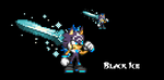 Contest FC- Black Ice by UberHawg
