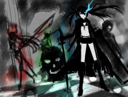 BRS WIP by xPsyren