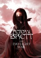 The Daylight War [COVER CONTEST] by LukeFielding