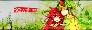 Bewithme by fififlora