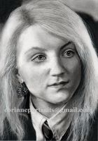 Evanna LYNCH by Sadness40