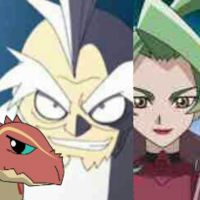 Dinosaur king EP 5: Dr Z by ltdtaylor1970