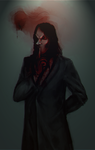 SINISTER by Tsuvai