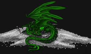 Scatha the Worm by Scatha-the-Worm