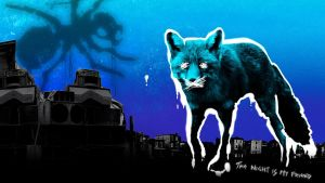 The Prodigy - The Night Is My friend Wallpaper by INT3RLOP3R