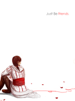 AC: Just Be Friends by pancakes-sama