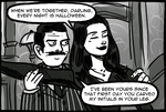 The Addams Family (1964) by theEyZmaster