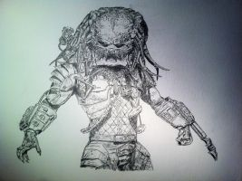 Predator by syril32