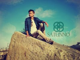 SATUNNO by SummerTOy