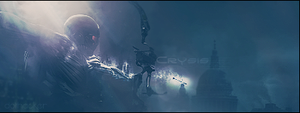 Crysis by dothacker22