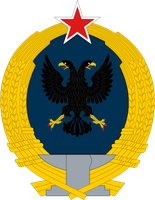 Emblem Of The National Assembly by mastercharlesalbert