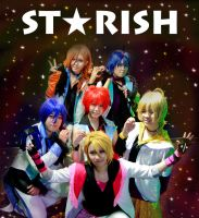 STARISH :: STARISH by x3Kiko