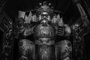 HUNGRY GHOST FESTIVAL by SAMLIM