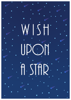 Wish upon a star by Pixelowska