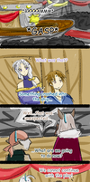 DISSIDIALAND - Unexpected by himichu