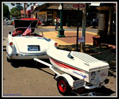 53 Vette-Chris Craft by StallionDesigns