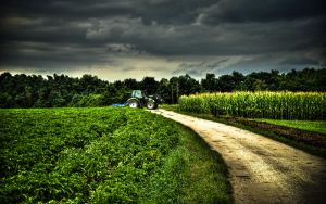 Till the soil ... revisited by myINQI
