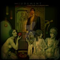Judgment of Paris by Egold