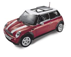 Mini Cooper Vector by Shadowind